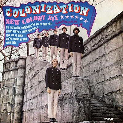 New Colony Six ~ 1967 ~ Colonization