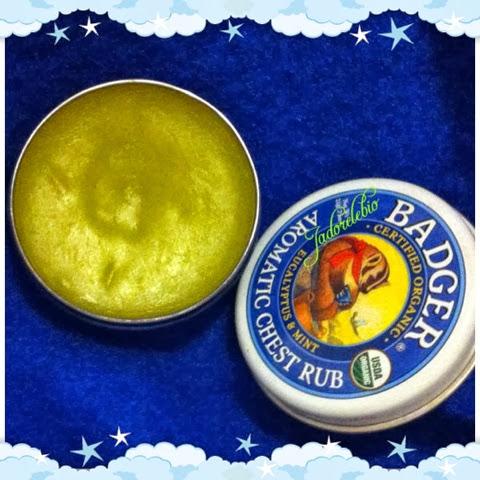 badger balm aromatic chest rub ecco verde