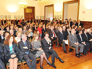 "Francisco Lopes quer criar ""capital social"" no seu último mandato"