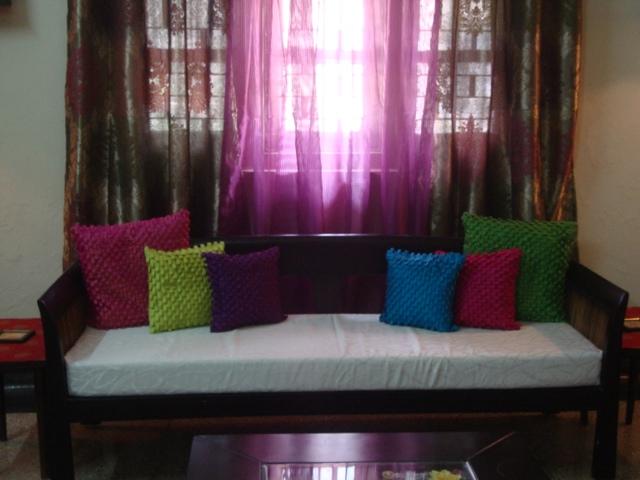 Cherish Dream Live Home Tour Corners Of Army Wife Antara S In Abad India