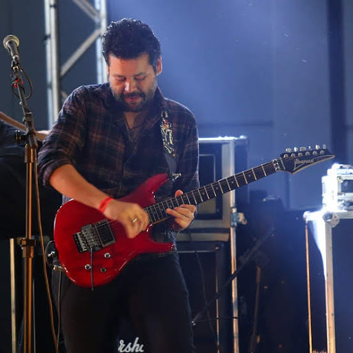 Carlos Prestes picture
