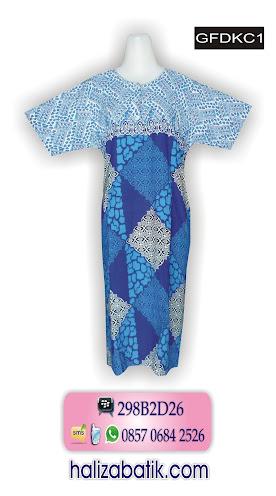 grosir batik pekalongan, Busana Batik, Baju Grosir, Baju Batik Modern