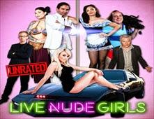 فيلم Live Nude Girls