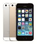 iPhone 5s:モデルA1453