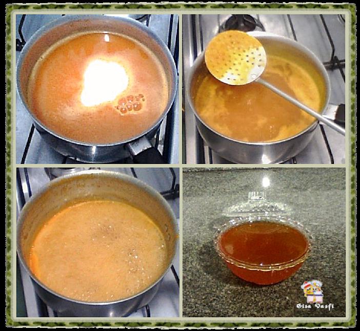 Geleia de mexericas carioquinha 4