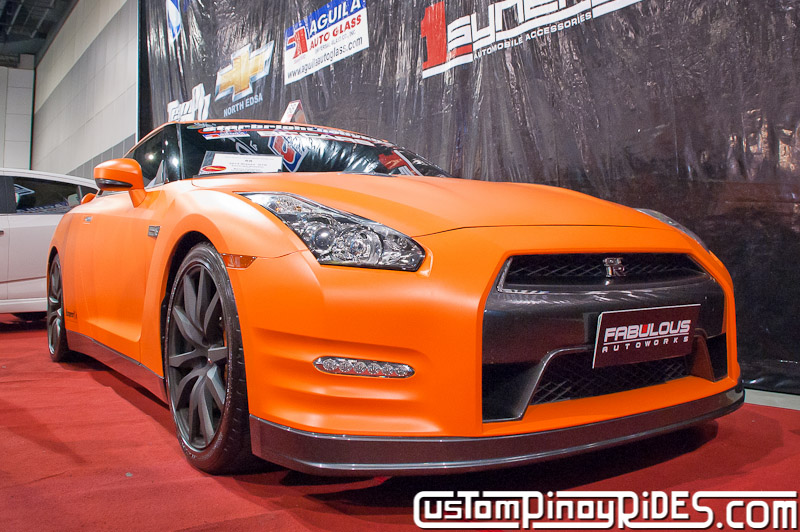 Pros and Cons: Should You PAINT or WRAP Your Car? Custom Pinoy Rides pic2