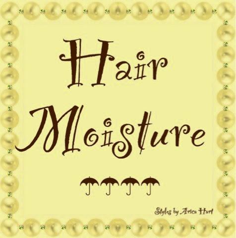 Hair Moisture