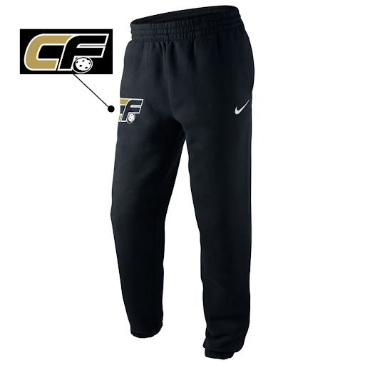 Pantalon jogging Nike Caen Floorball
