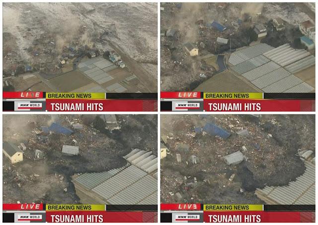1299842381228 10 fotos sorprendentes del terremoto de Japón