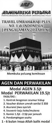 Haji Umroh