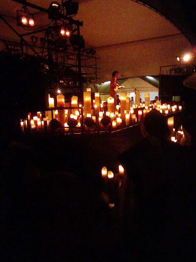 Sense of Wonder 2011,Candle JUNE,キャンドル ジュン