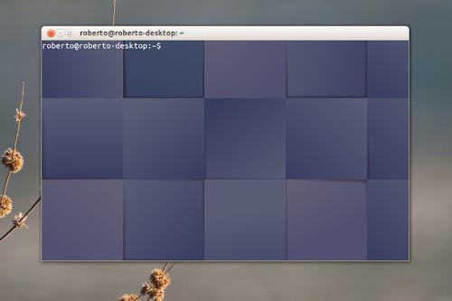 Ubuntu, il terminale con un nuovo look
