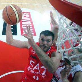L'Olympiacos stoppa l'Olimpia: 71-84
