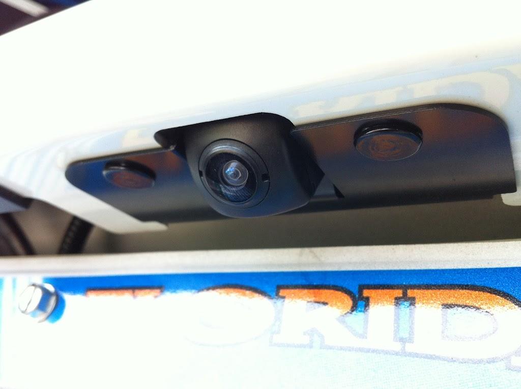 IMG_2592 cr v navigation jdm reverse camera accessory on a usdm cr z 2013 Honda CR-Z Interior at downloadfilm.co
