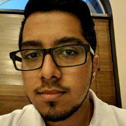 Mohammad Zaidi