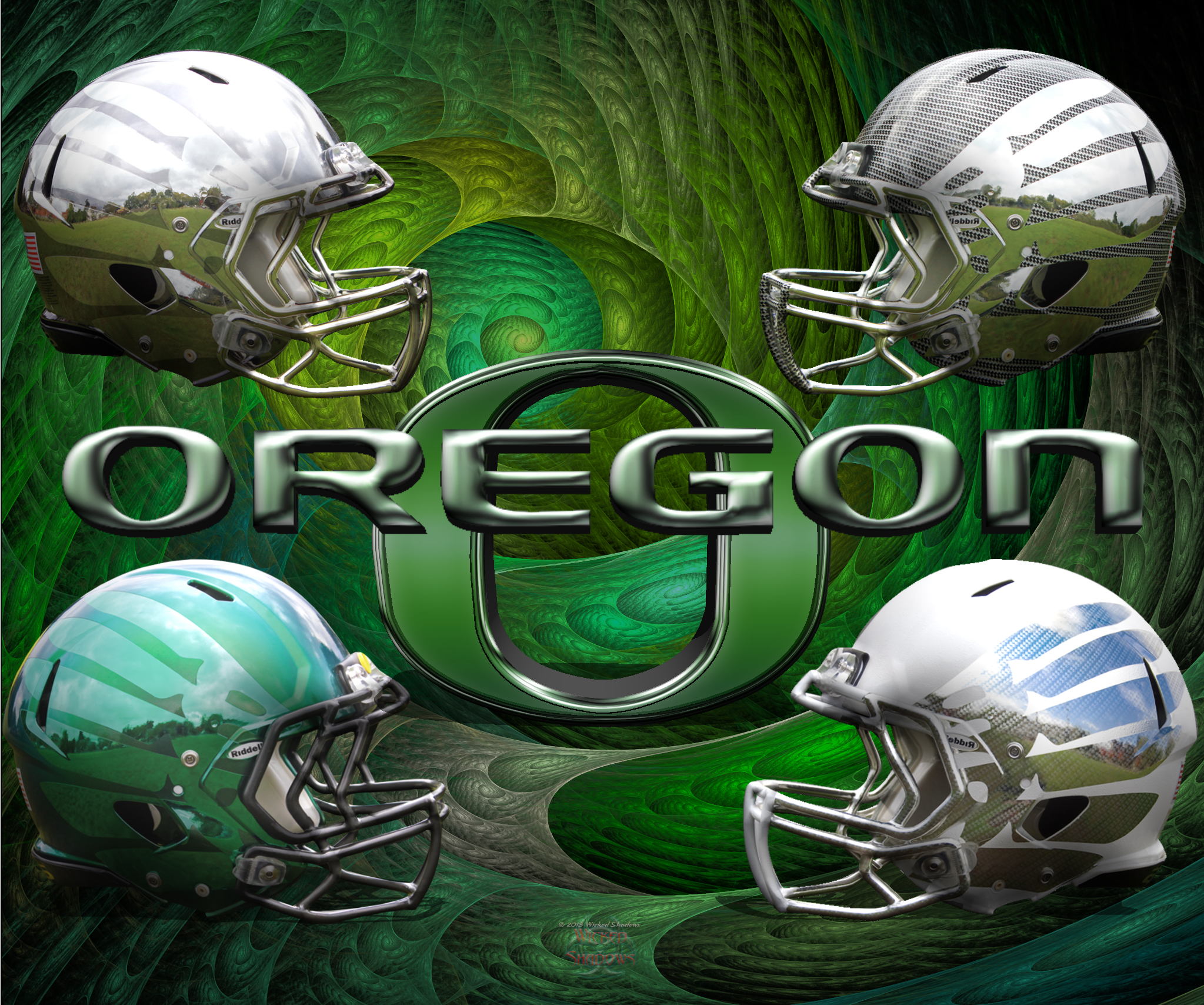 Oregon Ducks Backgrounds: Wallpapers By Wicked Shadows: January 2013