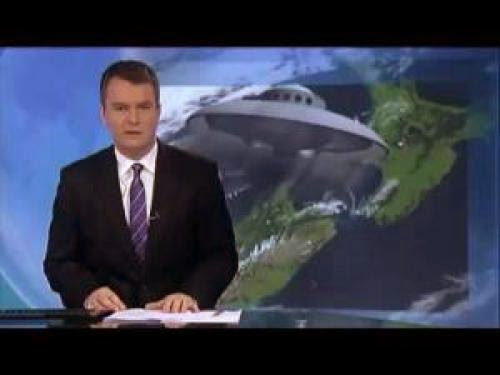 Why Does The Media Fail Their Audience On Ufos