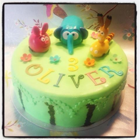 Hollys Cakes