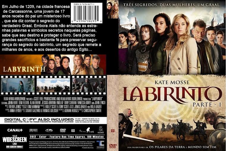 Baixar Filme Labirinto+Part+1 Labirinto Parte I (Labyrinth) (2013) AVi DVDRip Dublado