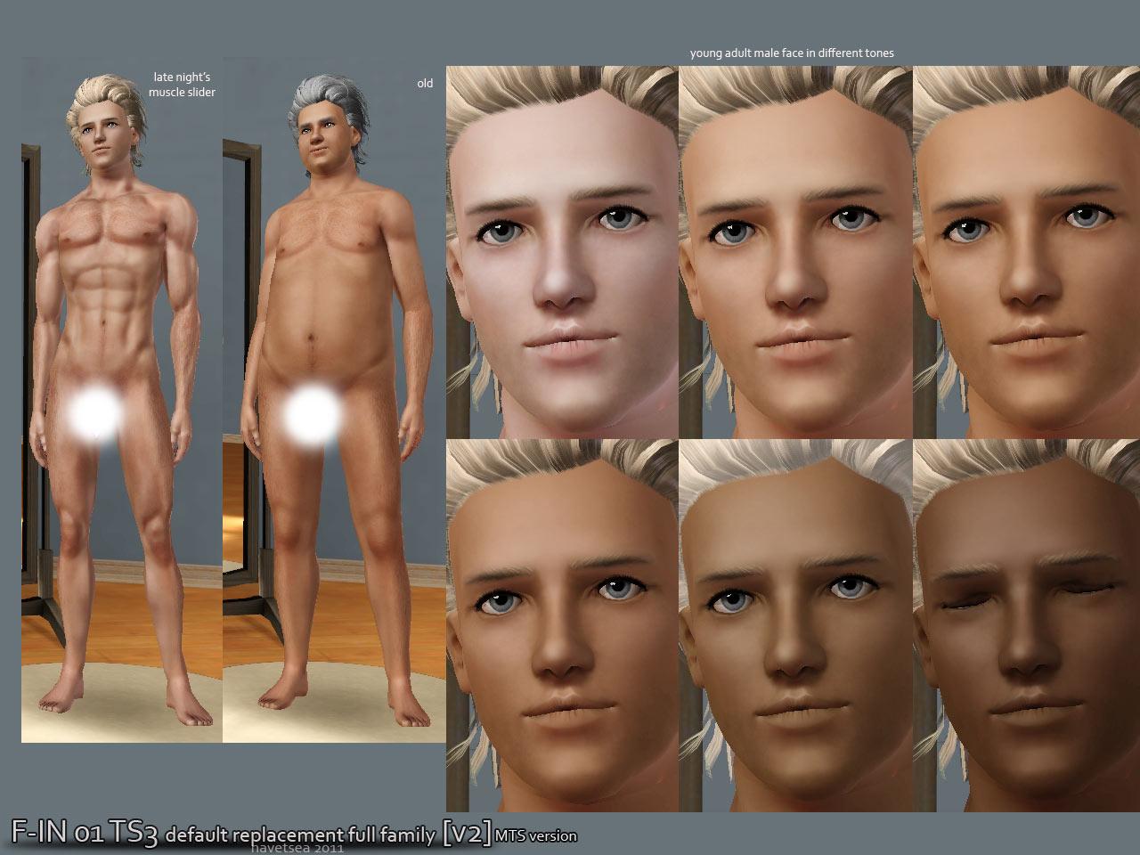 Sims 3 nude patch problem pron scene