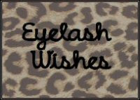 Grab button for Eyelash Wishes. You know you want to ;)