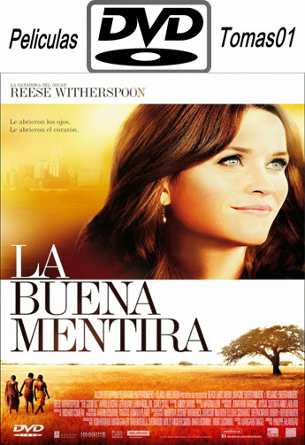 Una Buena Mentira (The Good Lie) (2014) DVDRip