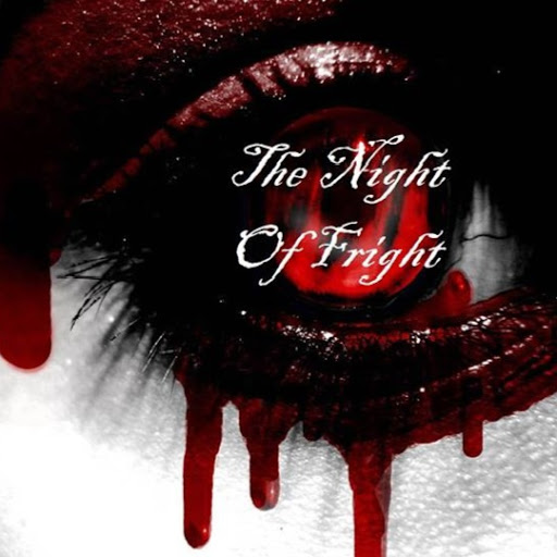 The night of fright
