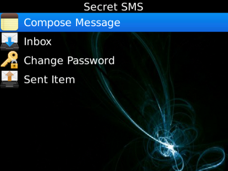 Secret Message - Hidden SMS Messenger