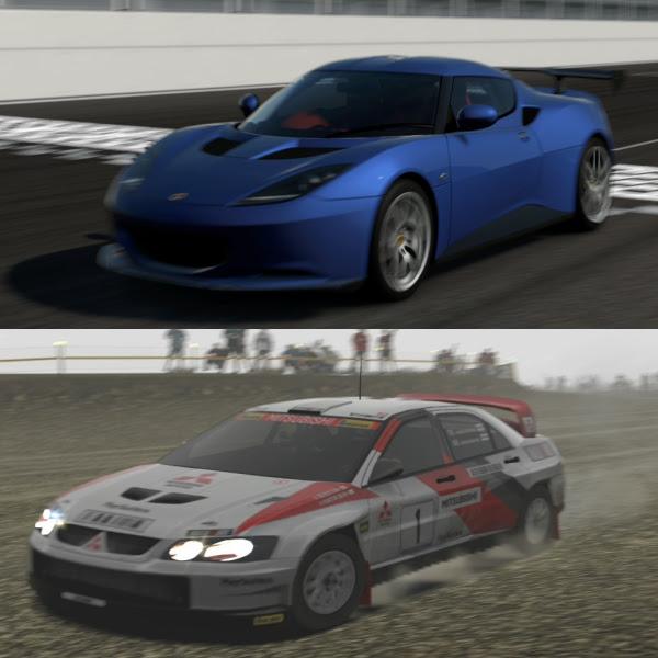 GT5 Premium Standard