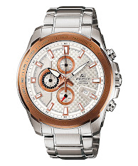 Casio Edifice : EF-558D-2AV