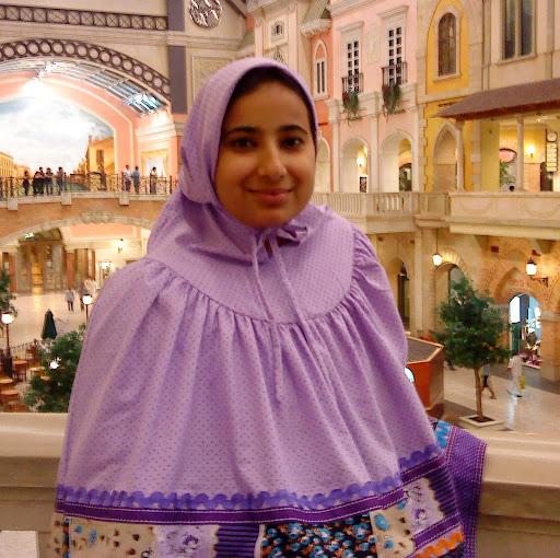 Farida Ali Photo 29