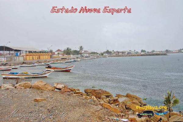 Playa Boca de Rio NE118, Estado Nueva Esparta, Macanao