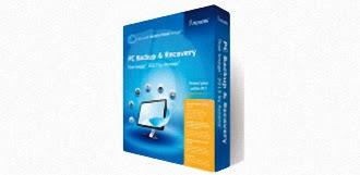 Manual Acronis True Image para clonar discos y realizar copias de seguridad