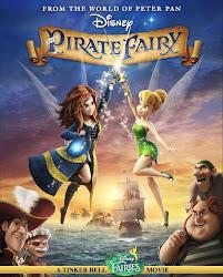 The Pirate Fairy - Tinker Bell Và Hải Tặc Tiên