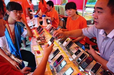 Telcos get into annual Ramadhan rat race