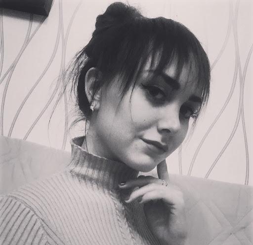 Anastasia Babenko