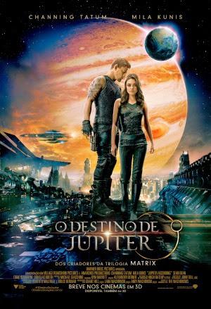 Filme Online O Destino de Júpiter – Dublado