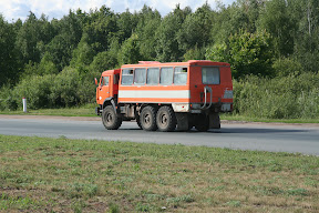 Ruski autobus