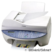 Download Canon imageCLASS MPC600F laser printer driver – the right way to install