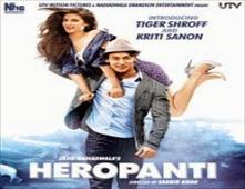 مشاهدة فيلم Heropanti مترجم اون لاين