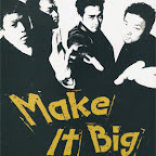 JUAL : VCD Make It Big