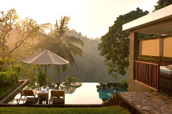 Kamandalu Ubud (Bali)