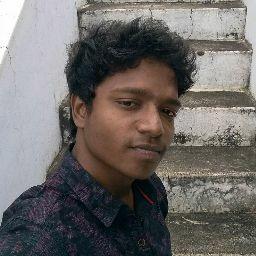 T.A.N. Rajesh Kumar