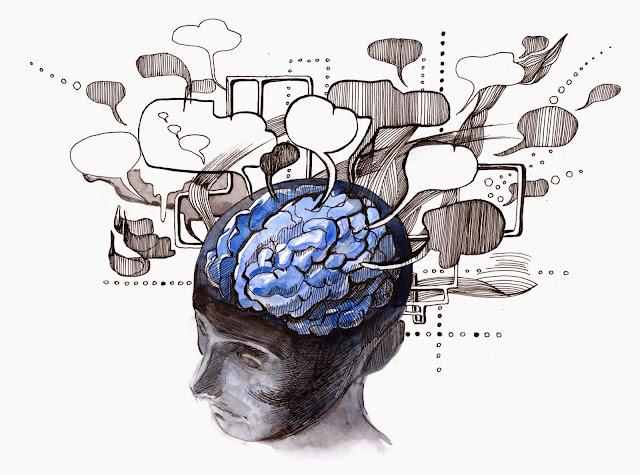 Creierul, localizarea memoriei, limbile străine #1