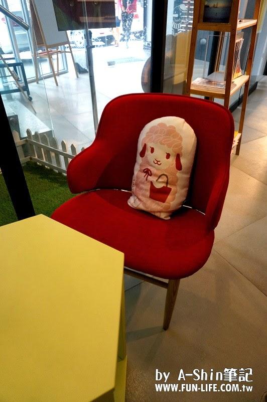思默好時咖啡館Smohouse|繪本感插畫加上複合式咖啡,這就是思默好時Smohouse咖啡館~