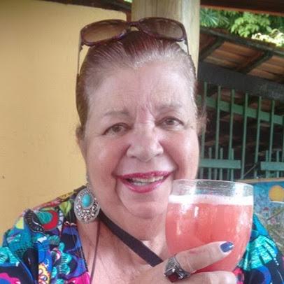 Claudia Rabello Photo 12