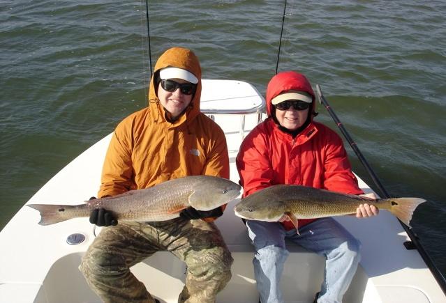Hilton Head Island Sc Fishing Report