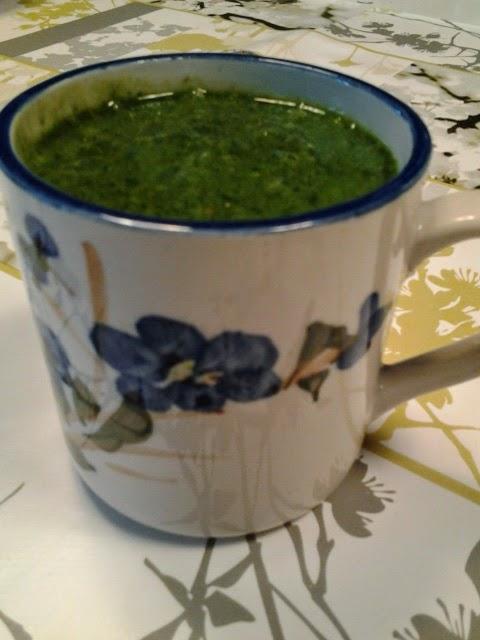 Welcome to Mommyhood: healthy breakfast