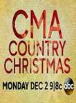 CMA Country Christmas 2013 (2013) Poster