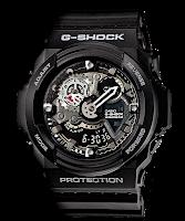 Casio G Shock : GA-300